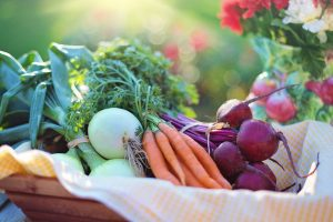 natural traceable food