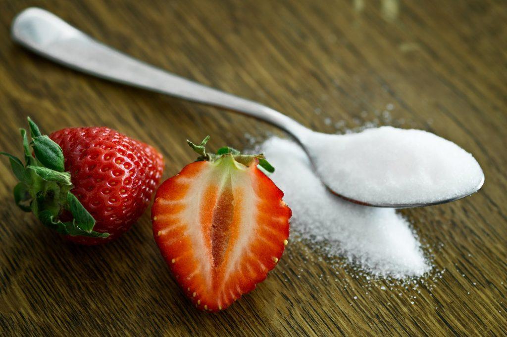 FMCG Gurus-The war on sugar
