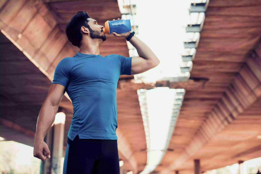 FMCG Gurus - Sports Nutrition