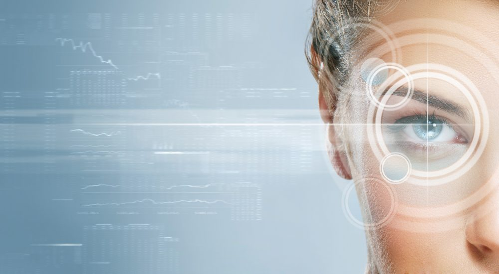 The Importance of Eye Health in a Digital Society.