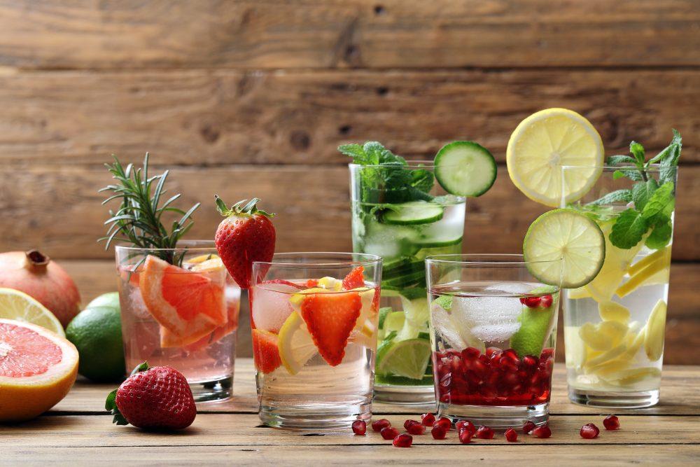 Three Key Beverage Trends in 2021.