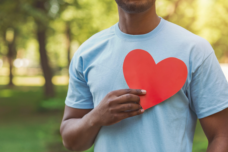 Addressing Heart Health in 2021.